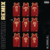 Costear (Equipo Rojo Remix) by Jhay Cortez