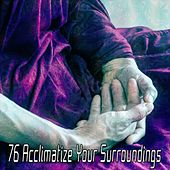 76 Acclimatize Your Surroundings von Entspannungsmusik