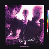 Generation X (Deluxe Edition) by Generation X
