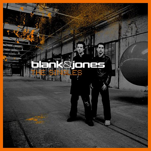 The Singles (The Hitmix by Oliver Momm) von Blank & Jones