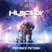 Psyence Fiction von Hujaboy