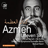 Uneven Sky by Kinan Azmeh