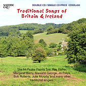 Traditional Songs of Britain and Ireland de Various Artists