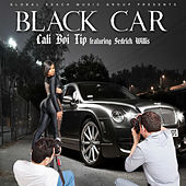 Black Car (feat. Sedrick Willis) by Cali Boi Tip