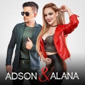 Ape de Cima de Adson & Alana
