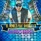 Amado Brasil von El Veneco