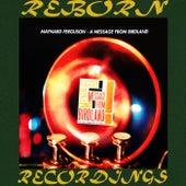 A Message from Birdland (HD Remastered) de Maynard Ferguson