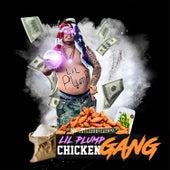 Chicken Gang von Lil Plump