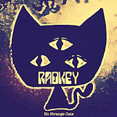No Strange Cats...P.A.W by Radkey