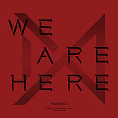 Take.2 We Are Here. von Monsta X
