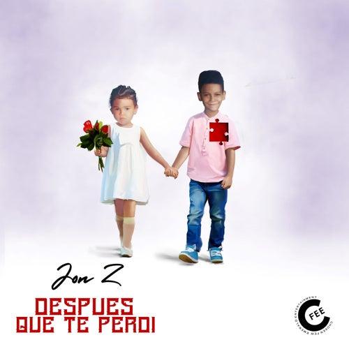 Despues Que Te Perdi by Jon Z