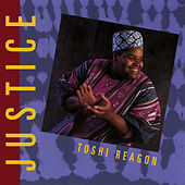 Justice by Toshi Reagon