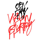 Vision Blurry by OBN Jay
