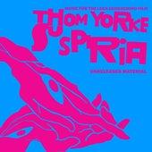 Suspiria Unreleased Material de Thom Yorke