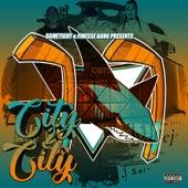 City 2 City by Smokey G