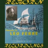 Chansons de Léo Ferré (HD Remastered) de Leo Ferre