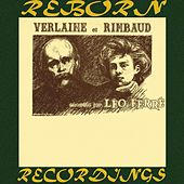 Chante Verlaine Et Rimbaud, The Complete Sessions (HD Remastered) de Leo Ferre