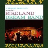 Birdland Dream Band, Vol. 2 (HD Remastered) de Maynard Ferguson