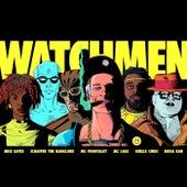 Watchmen by Mega Ran