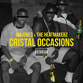 Cristal Occasions de Jim Jones