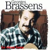 Le vieux Leon by Georges Brassens