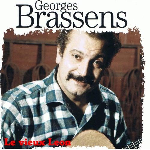 Le vieux Leon de Georges Brassens