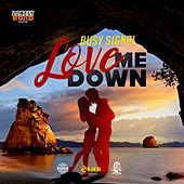 Love Me Down de Busy Signal