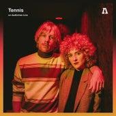 Tennis on Audiotree Live de Tennis