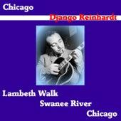 Chicago de Django Reinhardt