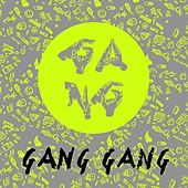 Gang Gang von Gang Signs