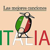 Las mejores canciones, Italia by Various Artists