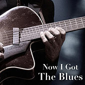 Now I Got The Blues by Various Artists