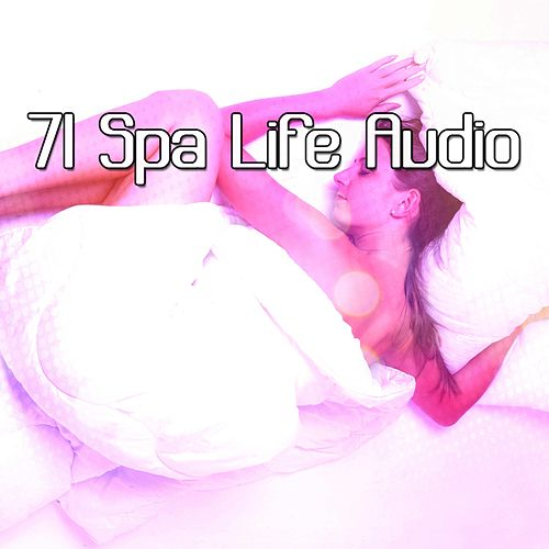 71 Spa Life Audio by Lullaby Land