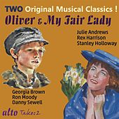 Oliver & My Fair Lady: Two Original Musical Classics! di Various Artists