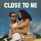 Close To Me (feat. Shenseea) di Kes