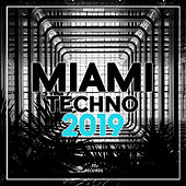 Miami Techno 2019 von Various