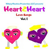 Love Songs, Vol. 1 di Heart 2 Heart