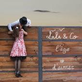 L'âge d'aimer by Li Li