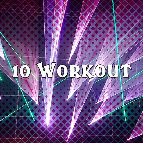 10 Workout von CDM Project
