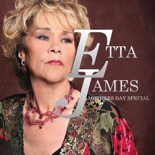 Etta James:Mothers Day Special de Etta James