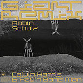 Giant (Robin Schulz Remix) by Calvin Harris
