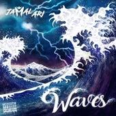 Waves von Jamal Ari