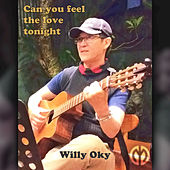 Can You Feel The Love Tonight de Willy Oky