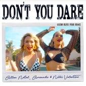Dont You Dare (Gleino Alves Funk Remix) de Allan Natal, Amannda, Nikki Valentine