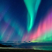 Northern Lights by Mark Reilly