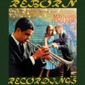 Jazz for Dancing (HD Remastered) de Maynard Ferguson