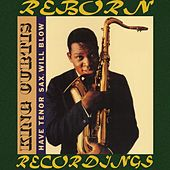 Have Tenor Sax, Will Blow (HD Remastered) de King Curtis
