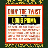 Doin' the Twist (HD Remastered) von Keely Smith