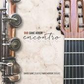 Encontro by Duo Ganc Adour