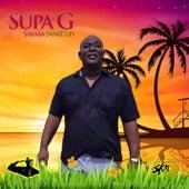 Saraba (Wake Up) by Supa G